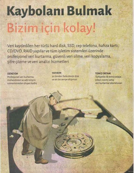 Hurriyet Newspaper –IT/e-transformation